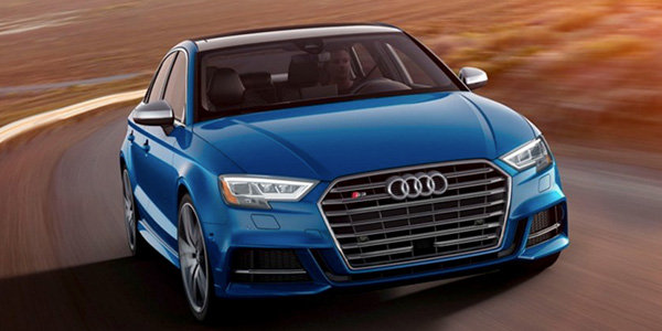 New Audi S3 for Sale Upper Saddle River NJ