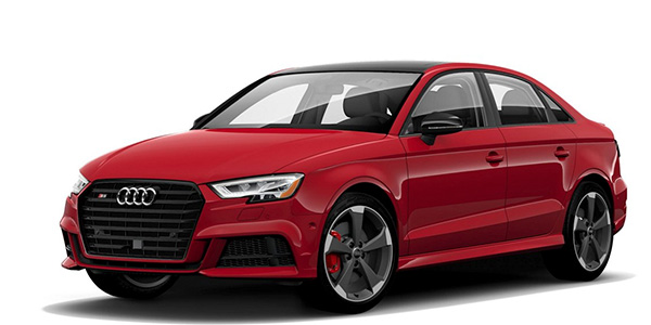 New Audi S3 for Sale Latham NY