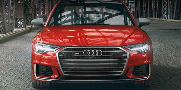 New Audi S6 for Sale Latham NY