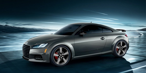 New Audi TT Coupe for Sale Mobile AL