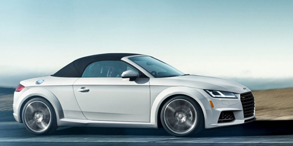 New Audi TT Roadster for Sale Mobile AL