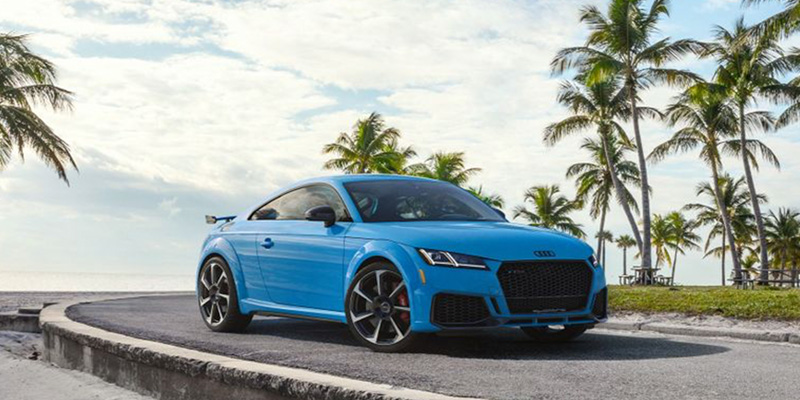 New Audi TT RS Coupe for Sale Mobile AL
