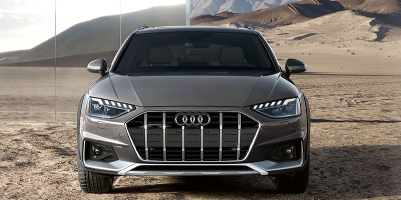 New Audi A4 allroad® for Sale Latham NY