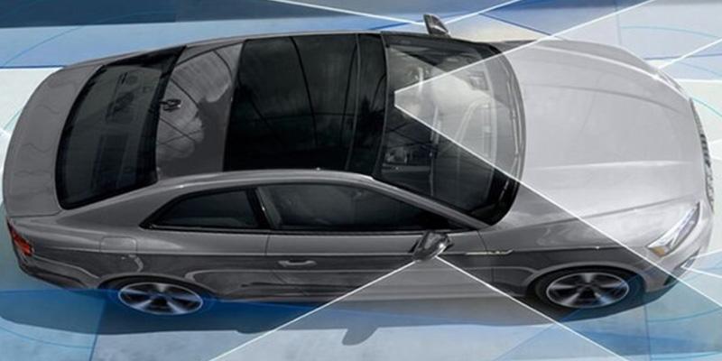 2021 Audi A5 Sportback technology
