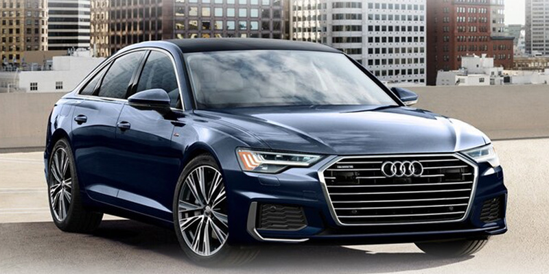 New Audi A6 for Sale Mobile AL