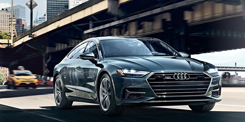 New Audi A7 for Sale Mobile AL