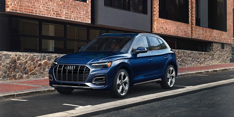 New Audi Q5 for Sale Upper Saddle River NJ