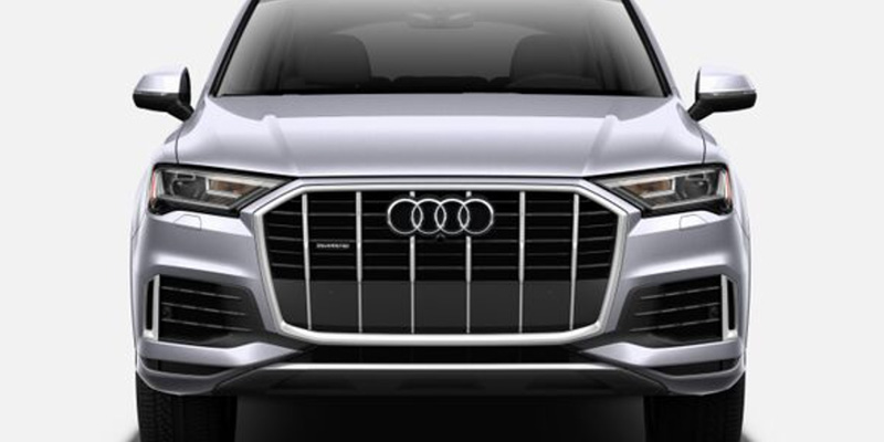 New Audi Q7 for Sale Mobile AL