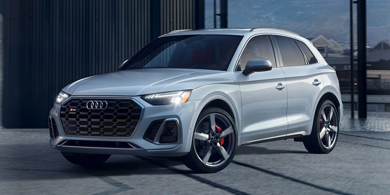 New Audi SQ5 for Sale West Palm Beach FL
