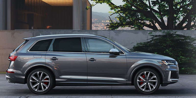 New Audi SQ7 for Sale Mobile AL