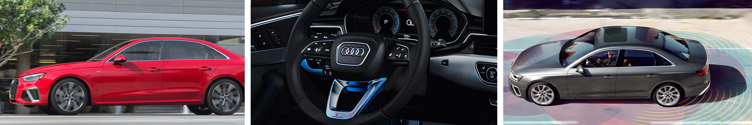 2022 Audi A4