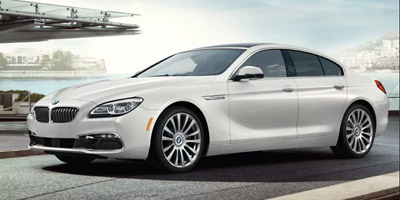 New BMW 6 Series for Sale Wilmington NC