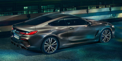 New BMW 8 Series for Sale Wilmington NC