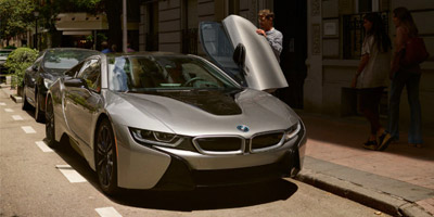New BMW i8 for Sale Wilmington NC