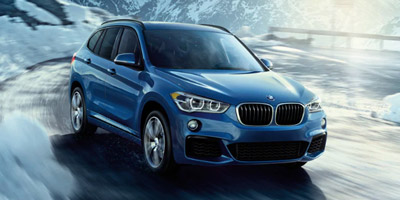 New BMW X1 for Sale Wilmington NC