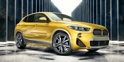 New BMW X2 for Sale Wilmington NC