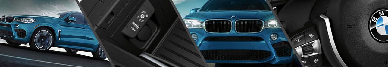 2019 BMW X6 M For Sale Wilmington NC | Leland