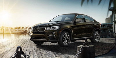 New BMW X6 for Sale Wilmington NC