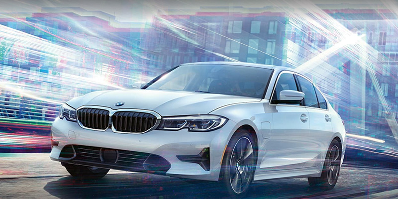 New BMW 3 Series for Sale Wilmington NC