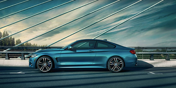 New BMW 4 Series for Sale Glenmont NY