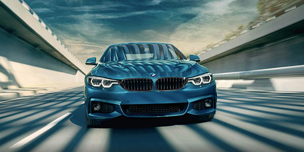 New BMW 4 Series for Sale Wilmington NC