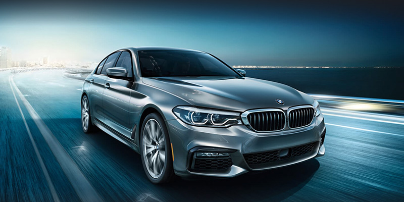 New BMW 5 Series for Sale Wilmington NC
