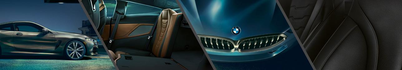 2020 BMW 8 Series For Sale Wilmington NC | Leland