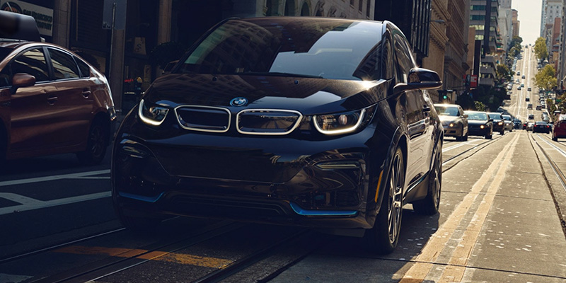 New BMW i3 for Sale Wilmington NC