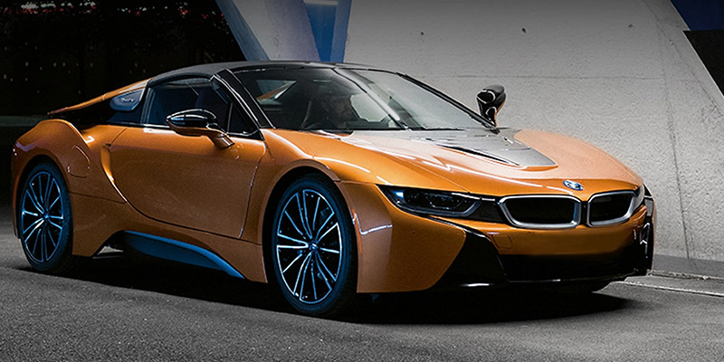 New BMW i8 for Sale Glenmont NY