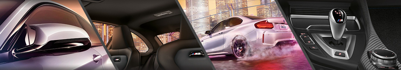 2020 BMW M2 For Sale Wilmington NC   Leland