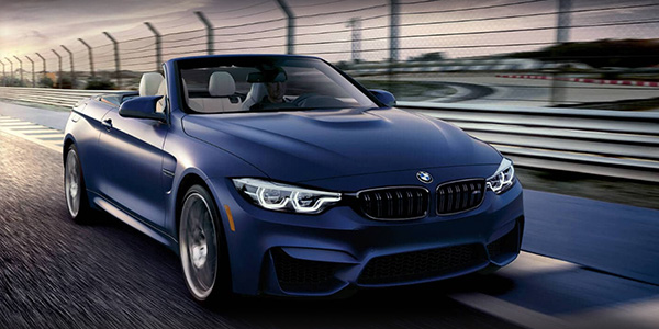 New BMW M4 for Sale Wilmington NC