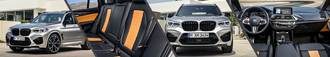 2020 BMW X3 M For Sale Wilmington NC | Leland