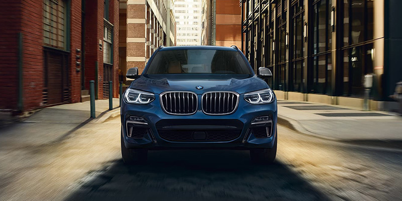 New BMW X3 for Sale Wilmington NC