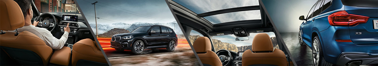 2020 BMW X3 For Sale Wilmington NC | Leland