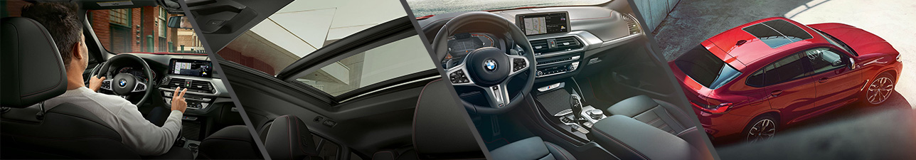 2020 BMW X4 For Sale Wilmington NC | Leland