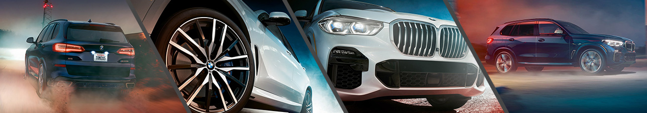 2020 BMW X5 For Sale Wilmington NC | Leland