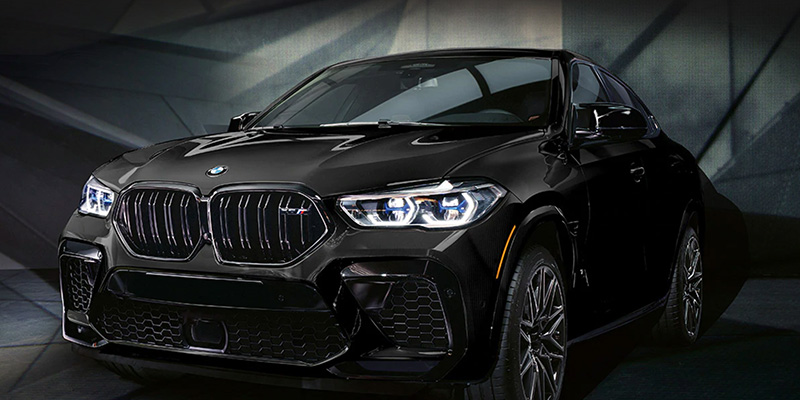 New BMW X6 M for Sale Wilmington NC