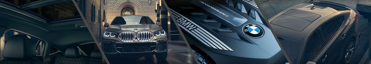 2020 BMW X6 For Sale Wilmington NC   Leland