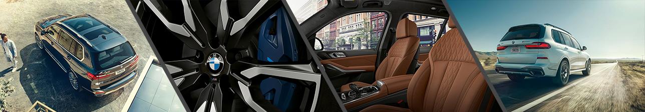 2020 BMW X7 For Sale Wilmington NC   Leland