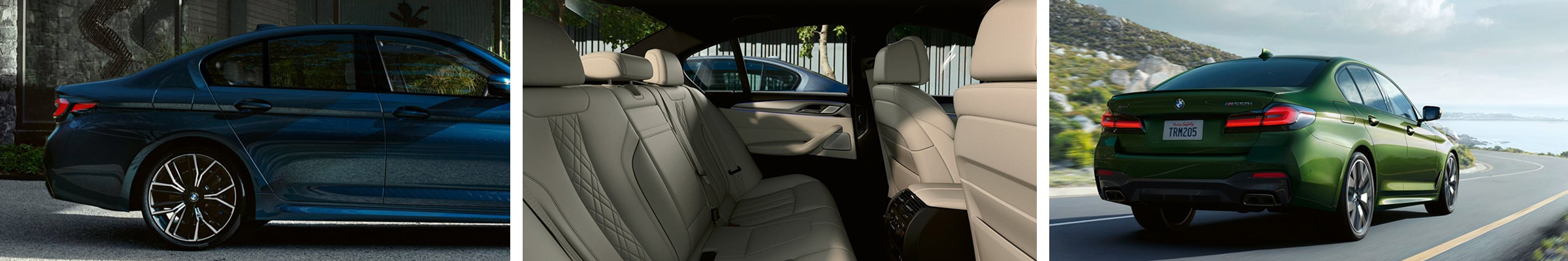 2021 BMW 5 Series For Sale Wilmington NC | Leland