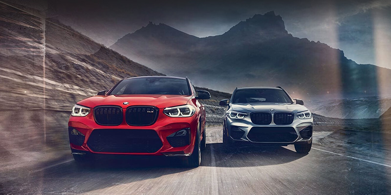New BMW X4 M for Sale Wilmington NC