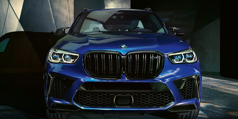 New BMW X5 M for Sale Wilmington NC