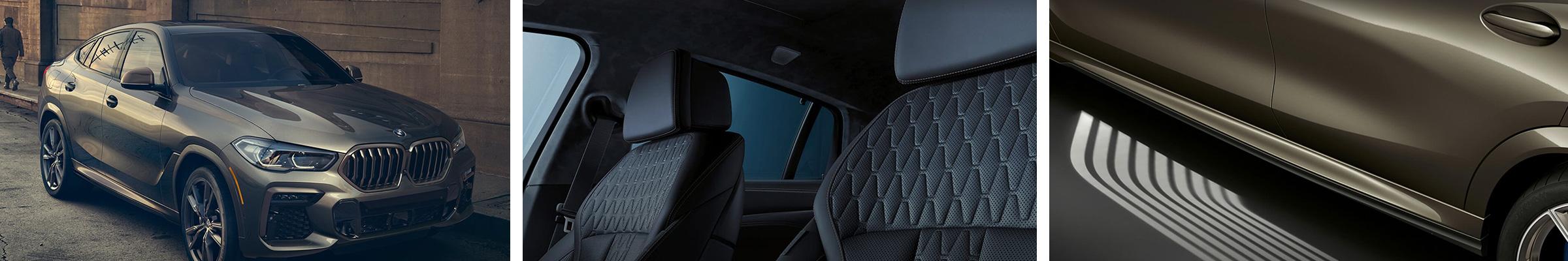 2021 BMW X6 For Sale Wilmington NC | Leland