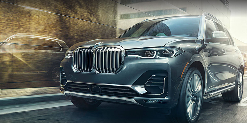 New BMW X7 for Sale Wilmington NC