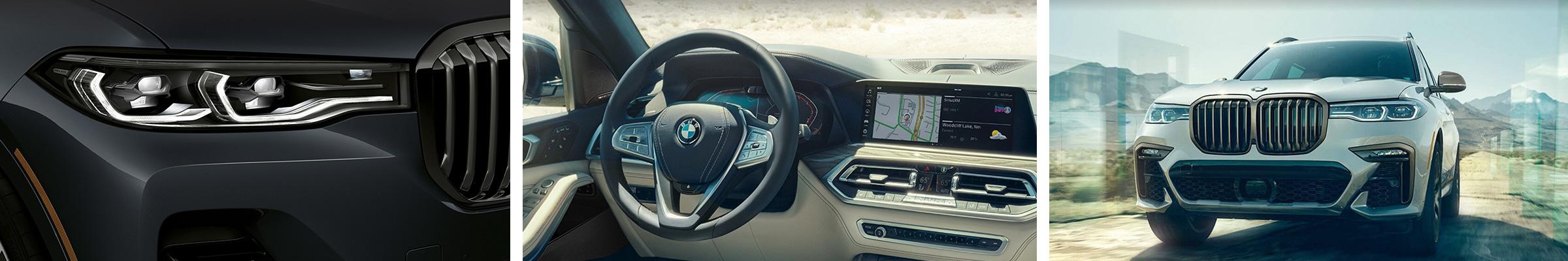 2021 BMW X7 For Sale Wilmington NC   Leland