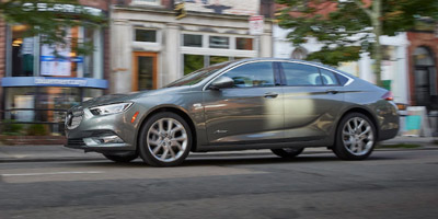 New Buick Regal Avenir for Sale Jacksonville FL