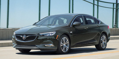 New Buick Regal Sportback for Sale North Palm Beach FL