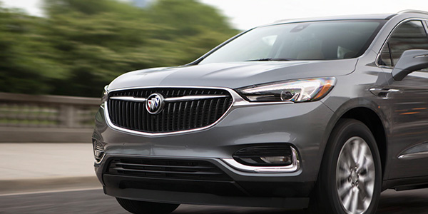 New Buick Enclave for Sale Palm Beach Gardens FL