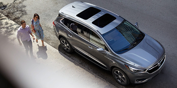 New Buick Enclave for Sale West Palm Beach FL