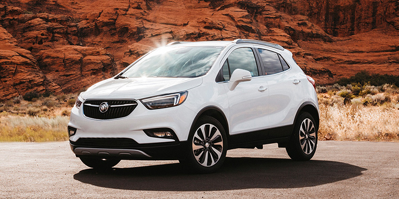 New Buick Encore for Sale Palm Beach Gardens FL